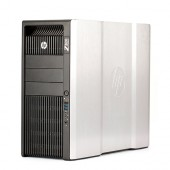 HP Z820 Workstation 2x I-Xeon 8-Core E5-2660 2.2Ghz/128GB RAM/1TB/Quadro 600K