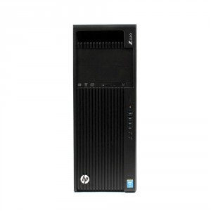 HP Z440 Workstation/1x4-Core 1620 V3 3 5GHz/16GB RAM/1TB HDD/NVIDIA 620K